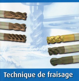 fraisage outils