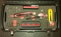 caisse outils - niveau supérieur
