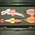 caisse outils - niveau1 pinces