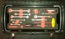 caisse outils - niveau2 clés