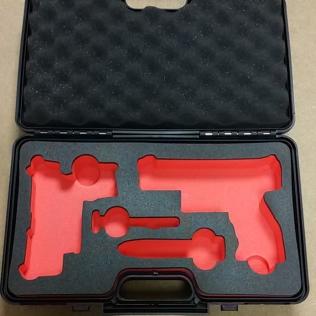 mallette armes - 2